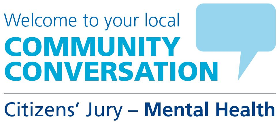 Community Conversation header